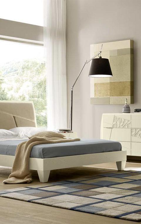 Zona Notte Giessegì - Bedroom03