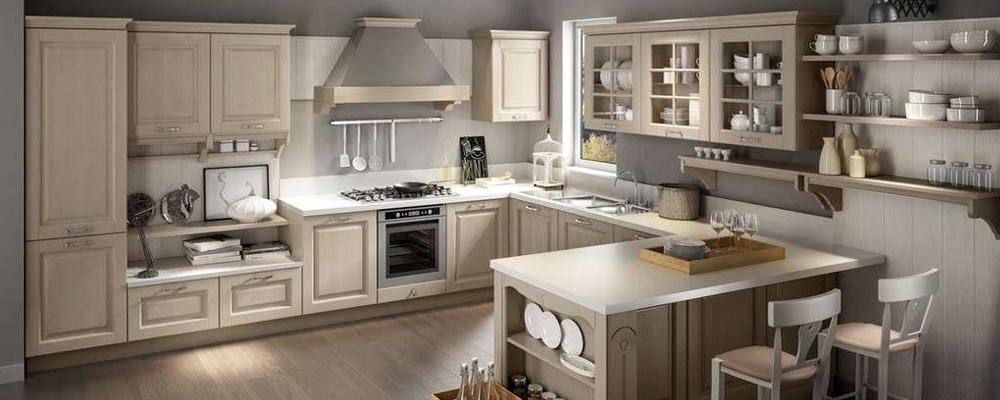 Arredamento cucine Catanzaro