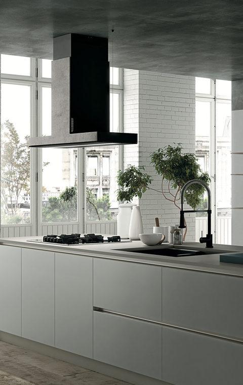 Stosa Cucine - Aliant