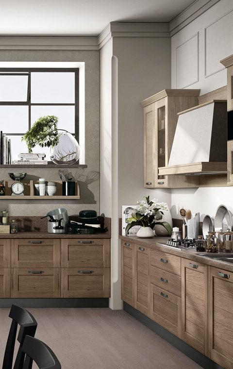 Stosa Cucine - York