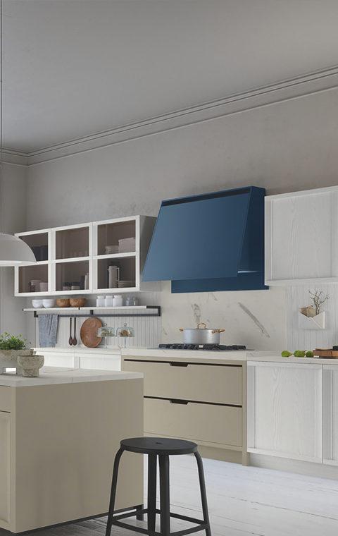 Stosa Cucine - Newport