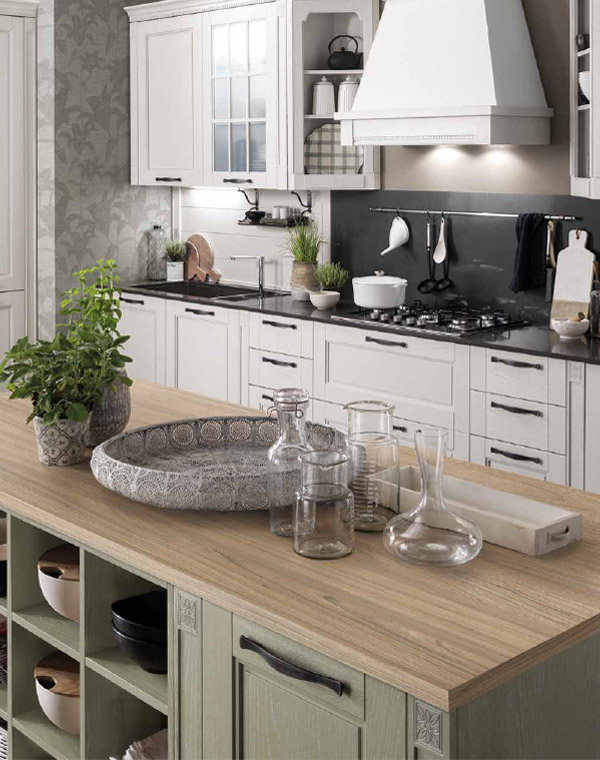 Stosa Cucine - Virginia