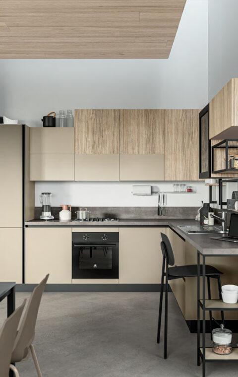 Stosa Cucine - Kaya