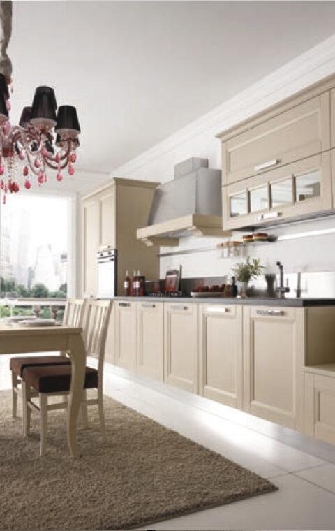 Stosa Cucine - Beverly